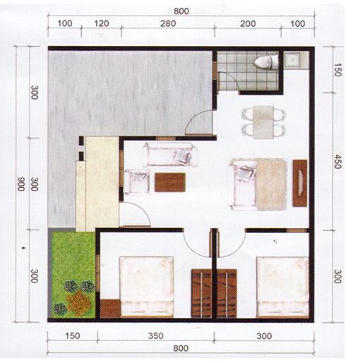 cluster_tectona_layout