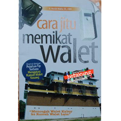 Memikat_walet