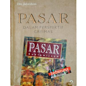 Novel-Pasar