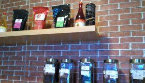 Cafe Bekasi