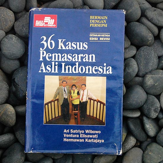 36 Kasus Pemasaran Asli Indonesia