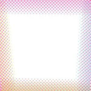 Colorful IG Frame